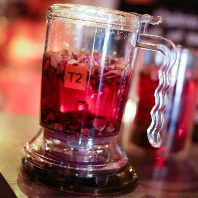 t2 tea gadget