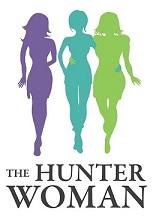 HunterWomanLogo3