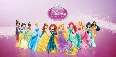 400px-DisneyPrincessLineup2013